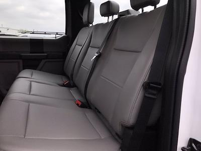 2021 Ford F-450 Crew Cab DRW 4x4, Cab Chassis #F41209 - photo 14