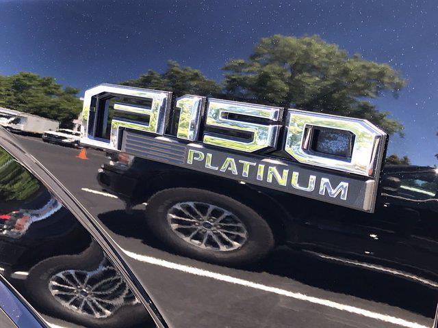2018 Ford F-150 SuperCrew Cab 4x4, Pickup #F41227A - photo 24