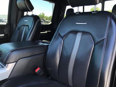 2018 Ford F-150 SuperCrew Cab 4x4, Pickup #F41227A - photo 18
