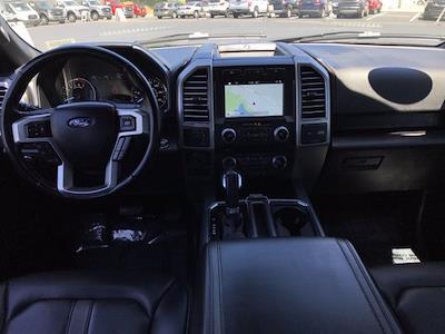 2018 Ford F-150 SuperCrew Cab 4x4, Pickup #F41227A - photo 6