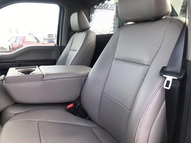 2021 F-350 Regular Cab DRW 4x4,  Cab Chassis #F41235 - photo 13