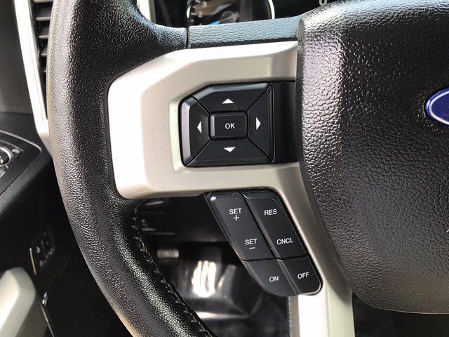 2017 F-150 SuperCrew Cab 4x4,  Pickup #F41282A - photo 10