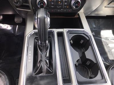 2017 F-150 SuperCrew Cab 4x4,  Pickup #F41282A - photo 16