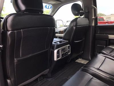 2017 F-150 SuperCrew Cab 4x4,  Pickup #F41282A - photo 20