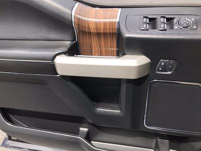 2017 F-150 SuperCrew Cab 4x4,  Pickup #F41282A - photo 8