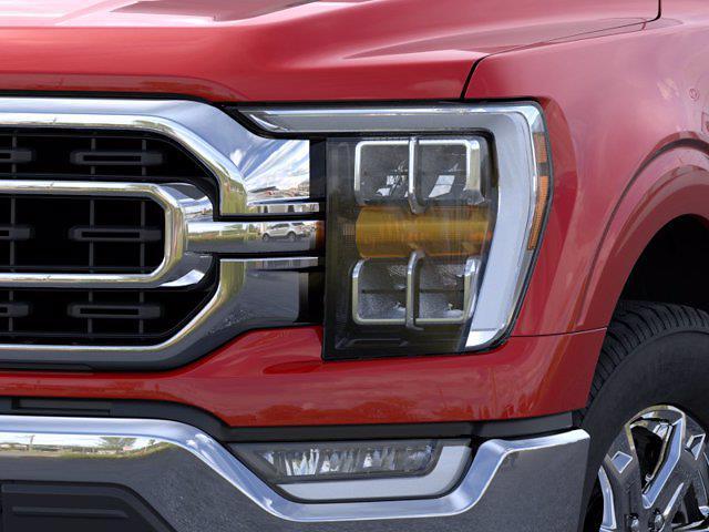 2021 F-150 Super Cab 4x4,  Pickup #F41325 - photo 18
