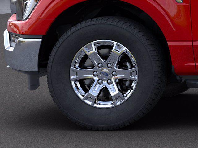 2021 F-150 Super Cab 4x4,  Pickup #F41325 - photo 19