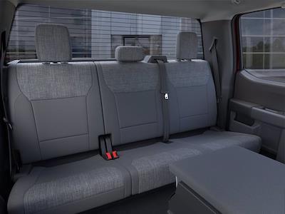 2021 F-150 Super Cab 4x4,  Pickup #F41325 - photo 11
