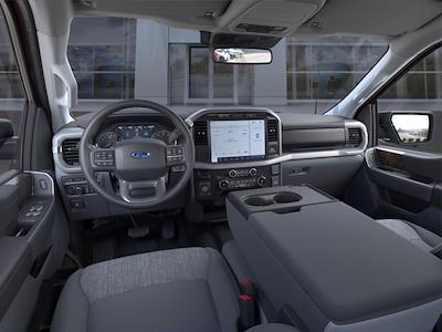 2021 F-150 Super Cab 4x4,  Pickup #F41325 - photo 9