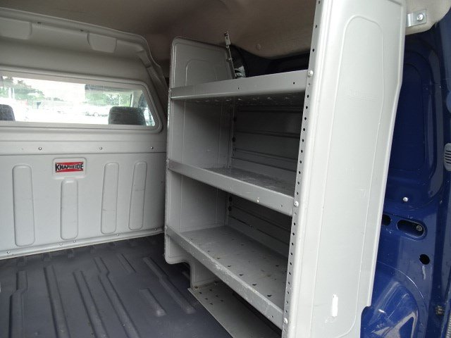 2013 Transit Connect,  Upfitted Cargo Van #FP8428A - photo 22