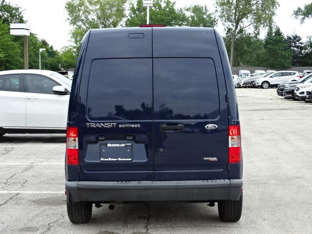 2013 Transit Connect,  Upfitted Cargo Van #FP8428A - photo 23