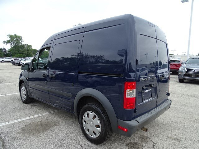 2013 Transit Connect,  Upfitted Cargo Van #FP8428A - photo 5
