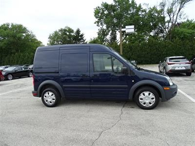 2013 Transit Connect,  Upfitted Cargo Van #FP8428A - photo 4