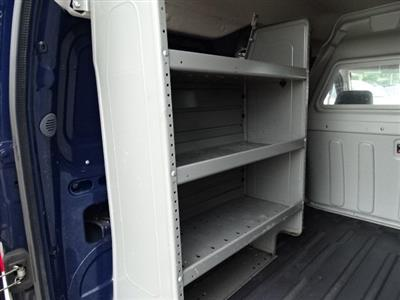 2013 Transit Connect,  Upfitted Cargo Van #FP8428A - photo 21