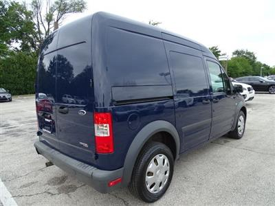 2013 Transit Connect,  Upfitted Cargo Van #FP8428A - photo 3
