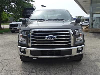 2017 F-150 SuperCrew Cab 4x4, Pickup #FP8470 - photo 28