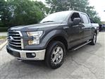 2017 F-150 SuperCrew Cab 4x4, Pickup #FP8470 - photo 5