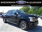 2018 F-150 SuperCrew Cab 4x4,  Pickup #FP8472 - photo 1