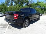 2018 F-150 SuperCrew Cab 4x4,  Pickup #FP8472 - photo 2