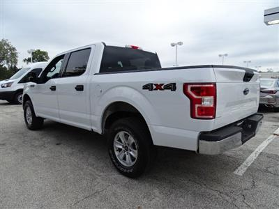 2019 F-150 SuperCrew Cab 4x4, Pickup #FP8500 - photo 3