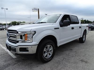 2019 F-150 SuperCrew Cab 4x4, Pickup #FP8500 - photo 5
