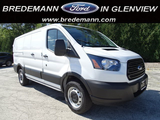 2019 Transit 250 Low Roof 4x2, Empty Cargo Van #FP8503 - photo 1