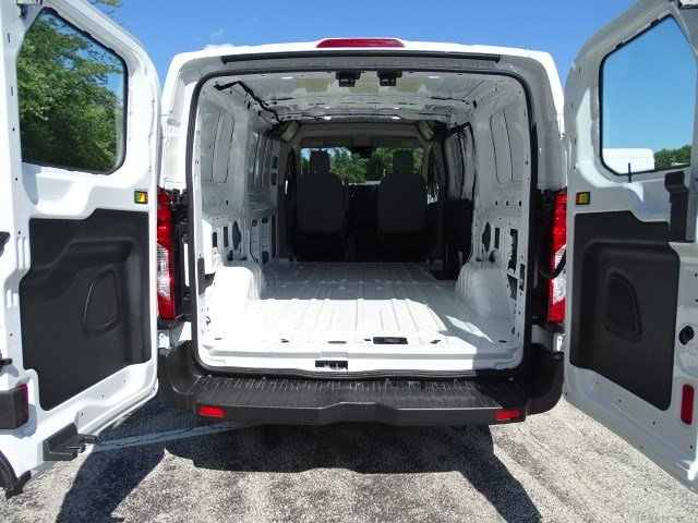 2019 Transit 250 Low Roof 4x2, Empty Cargo Van #FP8503 - photo 2