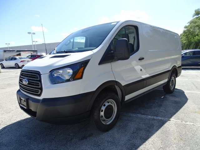 2019 Transit 250 Low Roof 4x2, Empty Cargo Van #FP8503 - photo 6