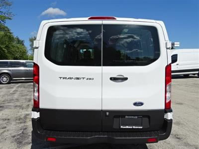 2019 Transit 250 Low Roof 4x2, Empty Cargo Van #FP8503 - photo 22