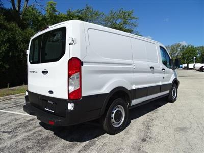 2019 Transit 250 Low Roof 4x2, Empty Cargo Van #FP8503 - photo 4