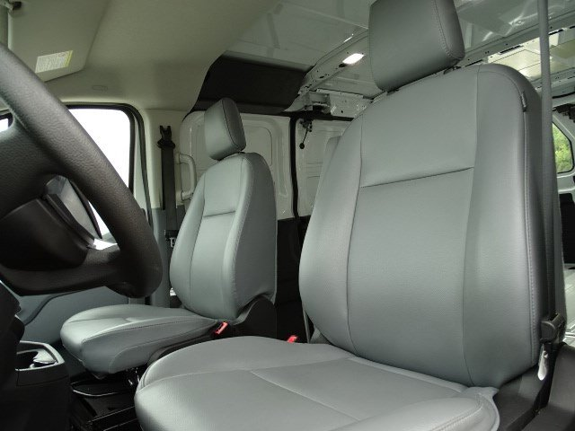 2019 Transit 250 Low Roof 4x2,  Empty Cargo Van #FP8504 - photo 20