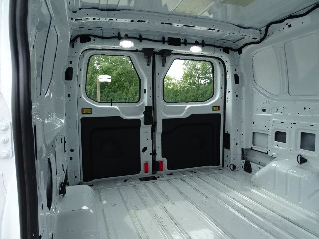2019 Transit 250 Low Roof 4x2,  Empty Cargo Van #FP8504 - photo 23