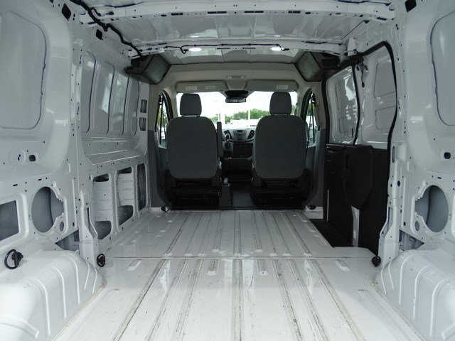 2019 Transit 250 Low Roof 4x2,  Empty Cargo Van #FP8504 - photo 2
