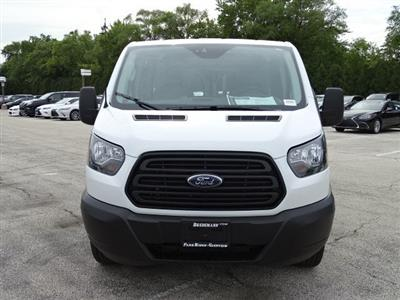 2019 Transit 250 Low Roof 4x2,  Empty Cargo Van #FP8504 - photo 29