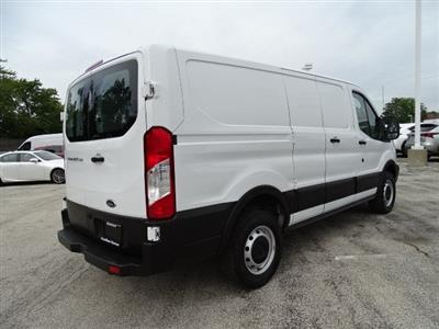 2019 Transit 250 Low Roof 4x2,  Empty Cargo Van #FP8504 - photo 3