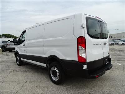 2019 Transit 250 Low Roof 4x2,  Empty Cargo Van #FP8504 - photo 5