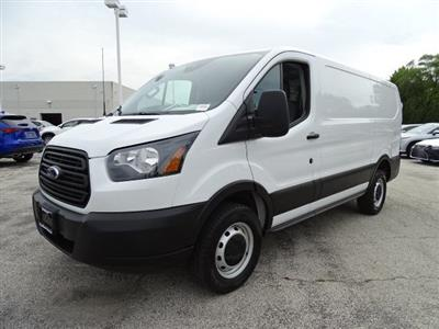 2019 Transit 250 Low Roof 4x2,  Empty Cargo Van #FP8504 - photo 6