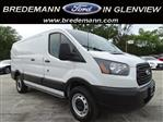 2019 Transit 250 Low Roof 4x2,  Empty Cargo Van #FP8504 - photo 1
