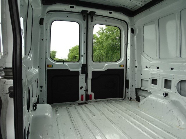 2018 Transit 250 Med Roof 4x2,  Empty Cargo Van #FP8512 - photo 23