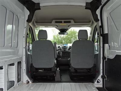2018 Transit 250 Med Roof 4x2,  Empty Cargo Van #FP8512 - photo 24