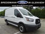 2018 Transit 250 Med Roof 4x2,  Empty Cargo Van #FP8512 - photo 1
