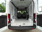 2018 Transit 250 Med Roof 4x2,  Empty Cargo Van #FP8512 - photo 2