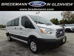 2019 Transit 350 Low Roof 4x2,  Passenger Wagon #FP8528 - photo 1
