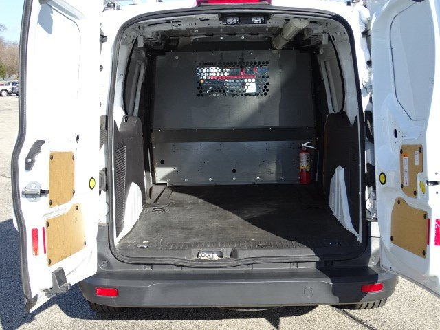 2014 Transit Connect, Empty Cargo Van #FP8563 - photo 1