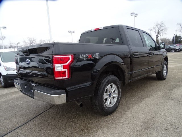 2019 F-150 SuperCrew Cab 4x4, Pickup #FP8586 - photo 1