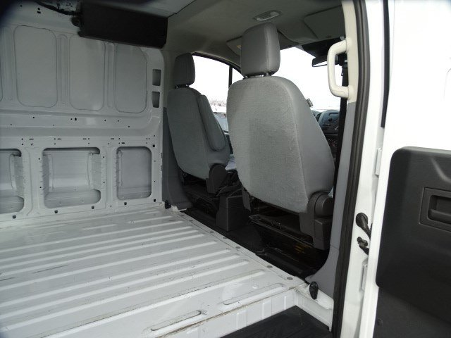 2019 Transit 150 Low Roof 4x2, Empty Cargo Van #FP8604 - photo 19