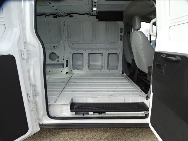 2019 Transit 150 Low Roof 4x2, Empty Cargo Van #FP8604 - photo 20
