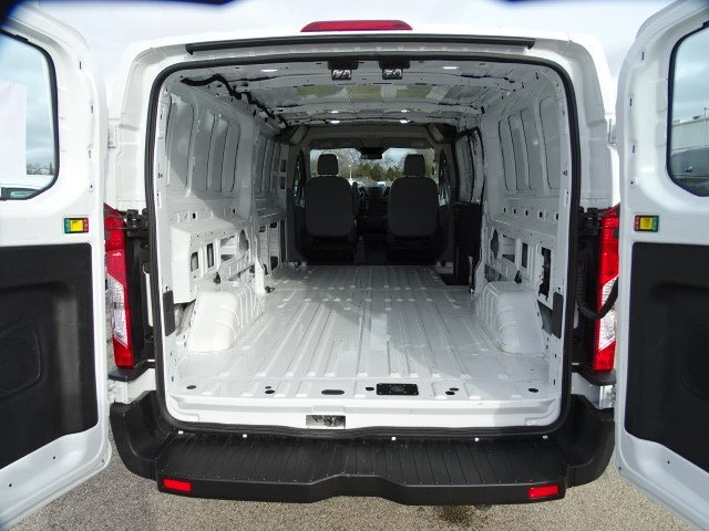 2019 Transit 150 Low Roof 4x2, Empty Cargo Van #FP8604 - photo 2