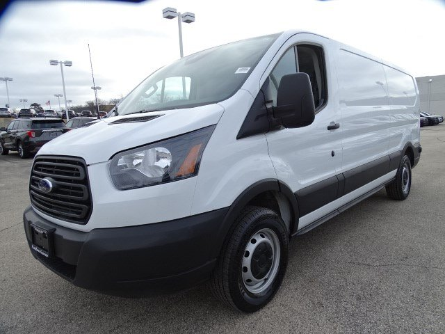 2019 Transit 150 Low Roof 4x2, Empty Cargo Van #FP8604 - photo 6