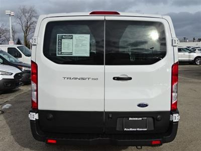 2019 Transit 150 Low Roof 4x2, Empty Cargo Van #FP8604 - photo 22